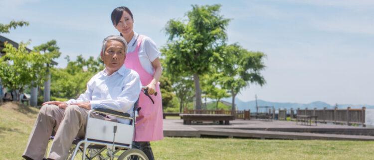 介護業界出戻りの志望動機の例文
