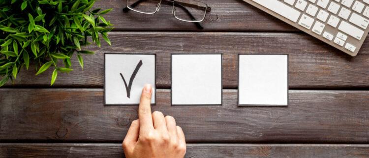 介護職の志望動機を話す際に意識する3つのポイント