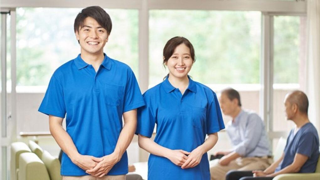 中卒OK!介護職への就職と取得できる資格